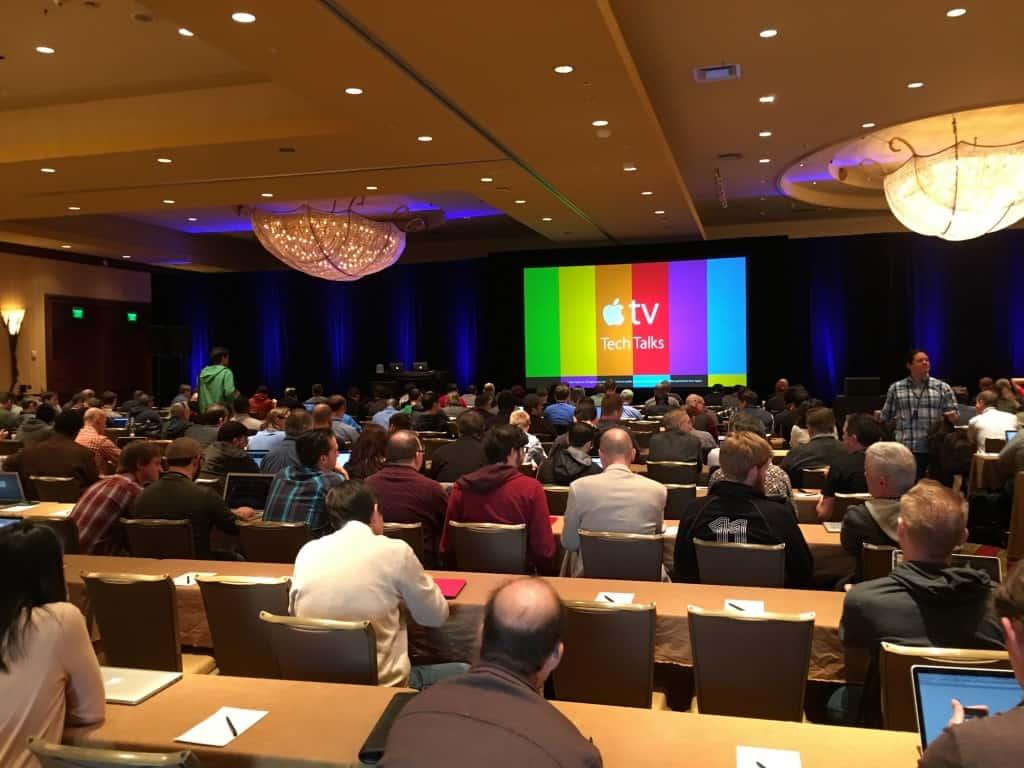 Resumen de Tech Talk 2015 de Apple