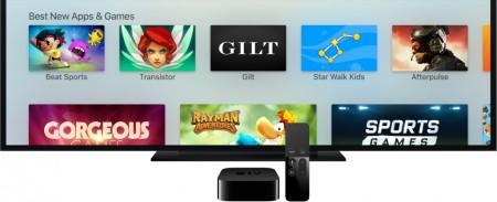 Apple TV Tech Talk Report